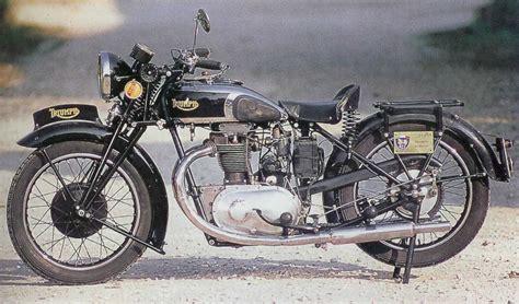 Triumph 650 6/1 (1933