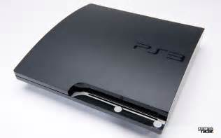PS3 PlayStation 3 Console