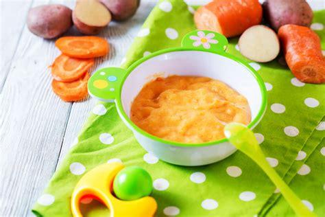 Apa saja resep bubur bayi sehat sebagai mpasi? Cara Membuat Bubur Bayi 6 Bulan Yang Sehat Dan Bergizi | HappyFresh