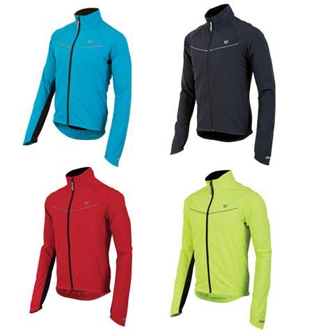 mens thermal cycling jacket pearl izumi mens select thermal barrier road bike winter