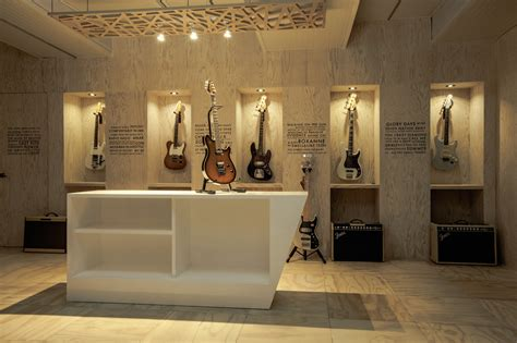 gallery  ferder custom shop mexico city arquitectura
