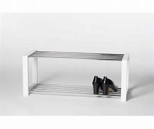 Garderobe Mit Schuhablage : regal garderobe schuhregal schuhablage luis weiss 2 etagen ebay ~ Sanjose-hotels-ca.com Haus und Dekorationen