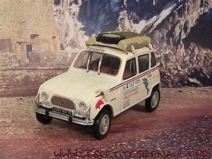 Code Couleur Voiture Renault : r4l 1964 rouge esterel 713 1 43 miniatures forum 4l ~ Gottalentnigeria.com Avis de Voitures
