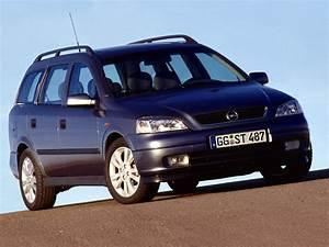 Opel Astra 1999 : opel astra caravan 1998 1999 2000 2001 2002 2003 2004 autoevolution ~ Medecine-chirurgie-esthetiques.com Avis de Voitures