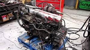 M11 Cummins Engine Diagram