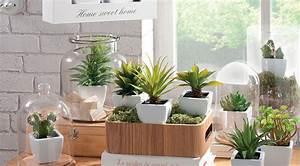 les bonnes idees pour utiliser les plantes dans la decoration With affiche chambre bébé avec plantes vertes a fleurs