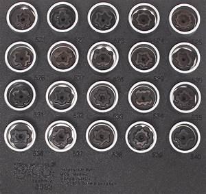 Douille Universelle Ecrou Antivol Norauto : extracteur antivol boulons crou vag ~ Dailycaller-alerts.com Idées de Décoration