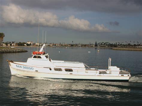 San Diego Sport Fishing Boat Reviews by Lone Sport Fishing