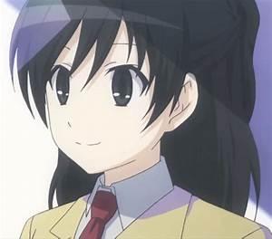 Megumi Imae - WataMote Wiki