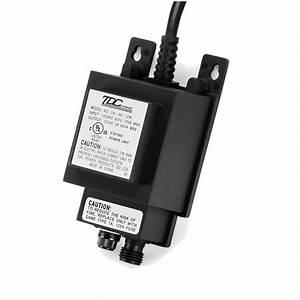 Tdc Power Low Voltage Transformer Manual