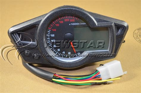 Popular Atv Speedometer-buy Cheap Atv Speedometer Lots
