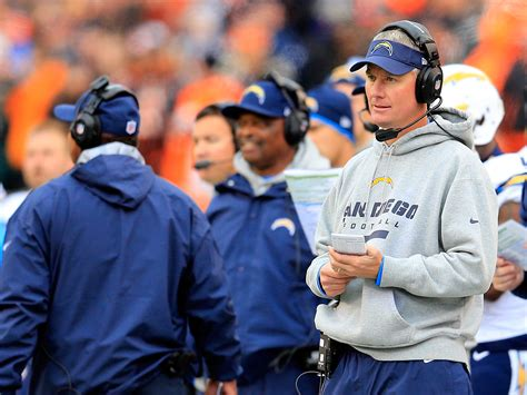 Chargers Fire Six Assistant Coaches