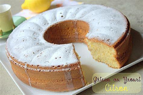 recette de cuisine gateau au yaourt image gallery recette gateau