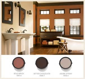 Arts and Crafts Paint Colors