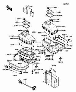 Audi B5 Part Diagrams