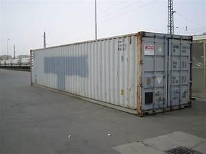 40 Container Gebraucht : das diskussionsforum ~ Markanthonyermac.com Haus und Dekorationen