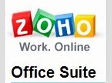 A Closer Look at Zoho Web Applications WordPress