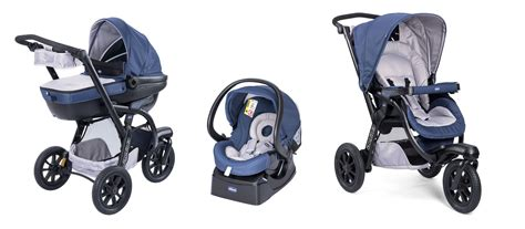 chaise chicco 3 en 1 chicco travel system trio activ 3 buy at kidsroom