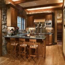 rustic cabin kitchen ideas best 25 small rustic house ideas on