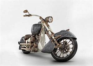 Most Expensive Motorcycle In The World - eXtravaganzi