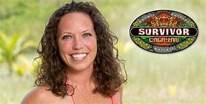 Survivor Cagayan 2014 Exit Interview: Sarah Lacina, Who ...