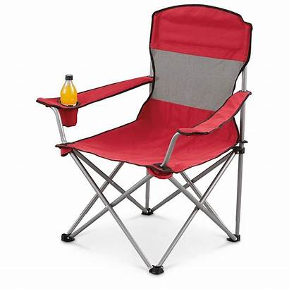 Chair Camp Cool Gear Clipart Seat Guide
