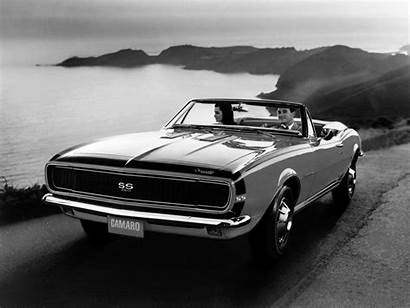 Camaro Ss Chevrolet Wallpapers 1967 Chevy Classic