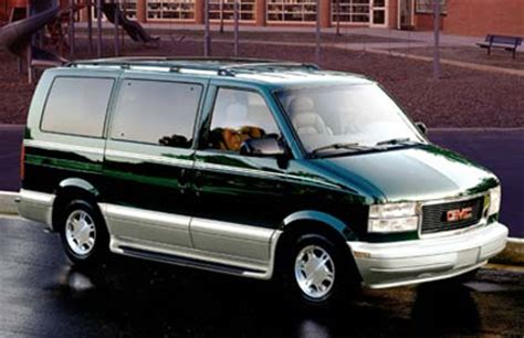 old car repair manuals 2002 gmc safari electronic valve timing gmc safari 2000 new autocars news