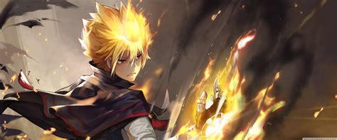 3440x1440 Anime Wallpaper - ultrawide wallpaper 3440x1440 anime