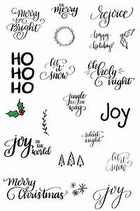 Learn a simple technique for basic hand lettering ...