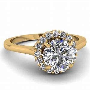 cheap yellow gold diamond engagement rings wedding and With cheap gold wedding rings