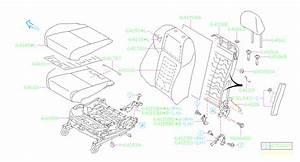 2015 Subaru Wrx 2 0l Cvt Premium Harness Assembly