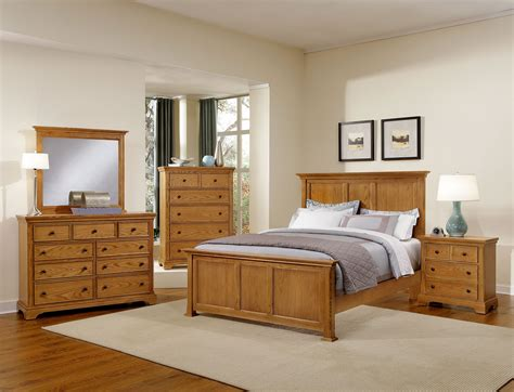 Wood Bedroom Furniture Designs  Collection 9+ Wallpapers