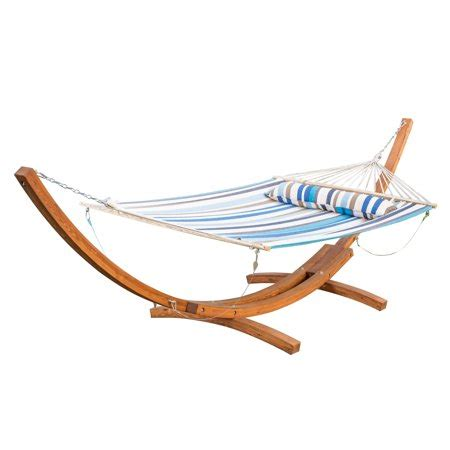 noble house brentwood hammock  stand walmartcom