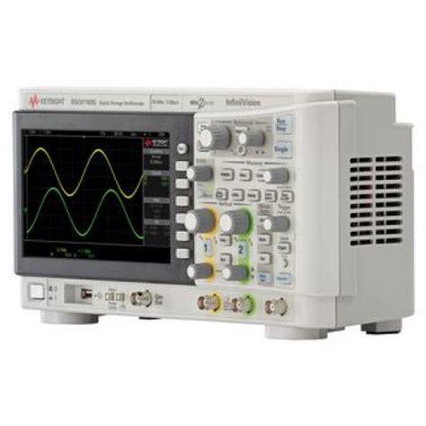 Dsoxg Oscilloscope Infiniivision Series