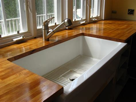Inexpensive Kitchen Countertops by Wooden Inexpensive Kitchen Countertops Ideas Kitchentoday