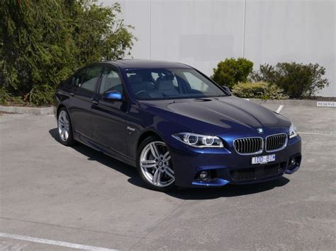 Bmw 535i Reviews by 2015 Bmw 535i Exclusive M Sport Review The Velvet Hammer