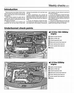 Audi Tt  99 To 06  T To 56 Haynes Repair Manual