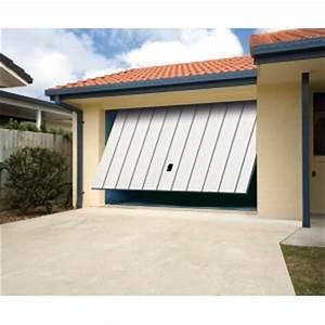 Porte De Garage Basculante Sur Mesure : carbas isolation 40 mm porte de garage basculante portes de garage sur mesure aamis ~ Melissatoandfro.com Idées de Décoration