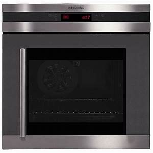 electrolux eoc66316x achat vente four cdiscount With four pyrolyse porte laterale