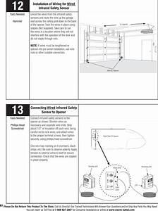 How To Program A Wayne Dalton Idrive Garage Door Opener