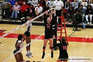 Instant Peay Play: Hot APSU Volleyball team set to host ...