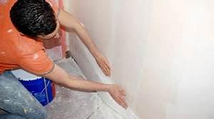Sous Couche Toile De Verre : prix de pose d 39 une toile de verre co t moyen tarif de pose ~ Premium-room.com Idées de Décoration