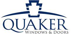 quaker windows  doors   replacement windows  doors