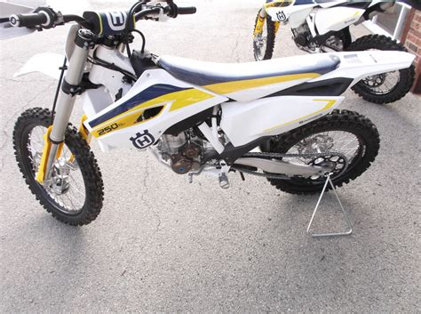 Husqvarna Fc 250 Picture by Pages 20127288 New Or Used 2015 Husqvarna Fc 250 And