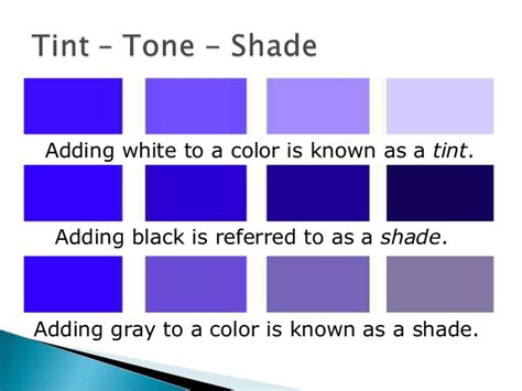 A Brief Introduction To Color Theory