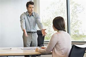 Entry-Level Interview Question: Dealing With Problems