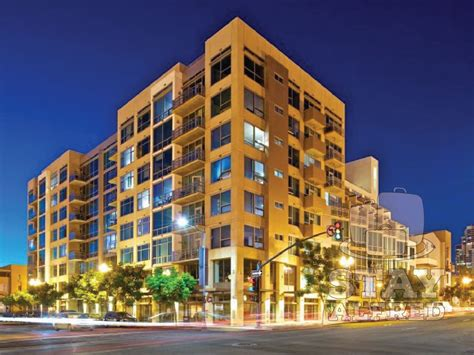 San Diego Rental by Stay Alfred Opens New Downtown San Diego Vacation Rentals