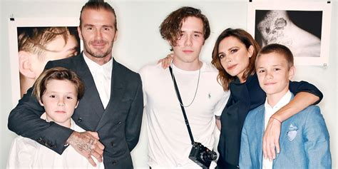 beckham family couldnt  prouder   support