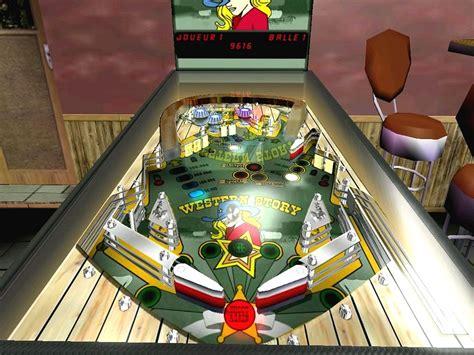 pinball unlimited  addictive computerized pinball